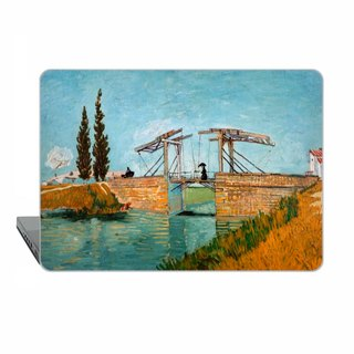 Van Gogh Macbook case Pro 13 touch bar 2016 hard Case MacBook Air 13 Impressionism Macbook 11 bridge Macbook 12 Macbook 15 Retina classic 1768