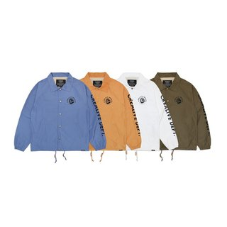 Filter017 Mix Badger Coach Jacket 米斯獾教練外套