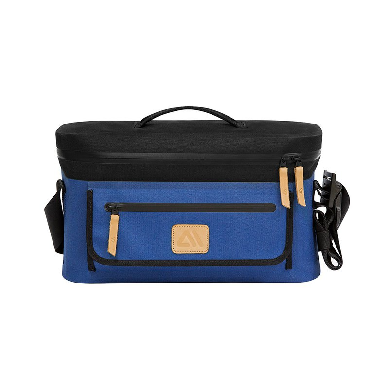 Cody Camera Bag - Ocean Blue