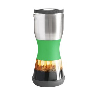 【FELLOW】 DUO soaking coffee pot - green [limited edition out of print, sold out]