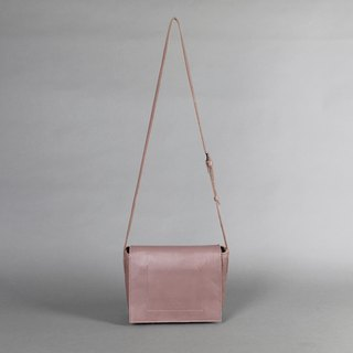 Passion small bag lotus color hand / shoulder / oblique back