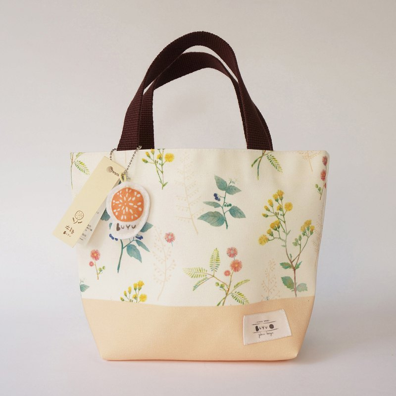 Life series –Tote bag -