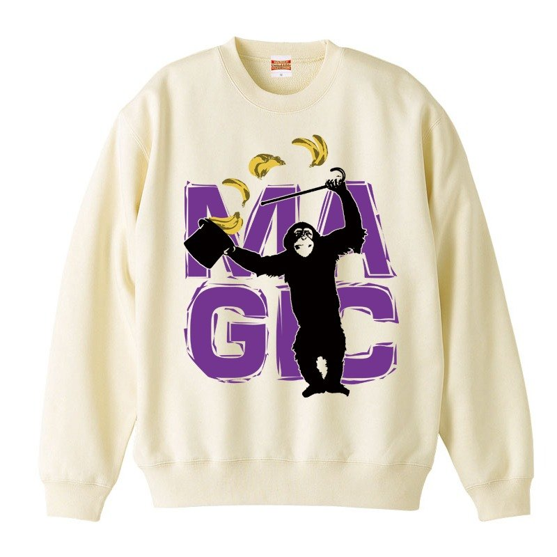 [Sweat] MAGIC (Purple)