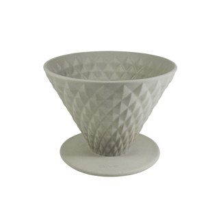 Driver made ceramic filter cup 1-2cup-mash