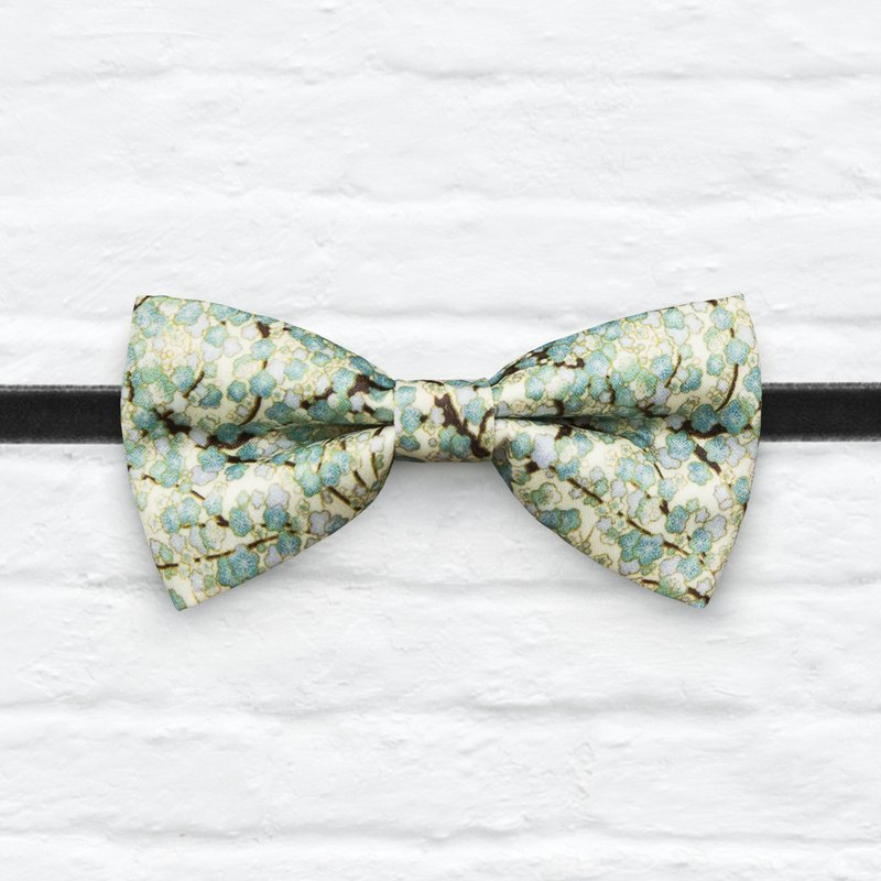 Style 0263 Bowtie - Modern Boys Bowtie, Toddler Bowtie Toddler Bow tie, Groomsmen bow tie, Pre Tied and Adjustable Novioshk