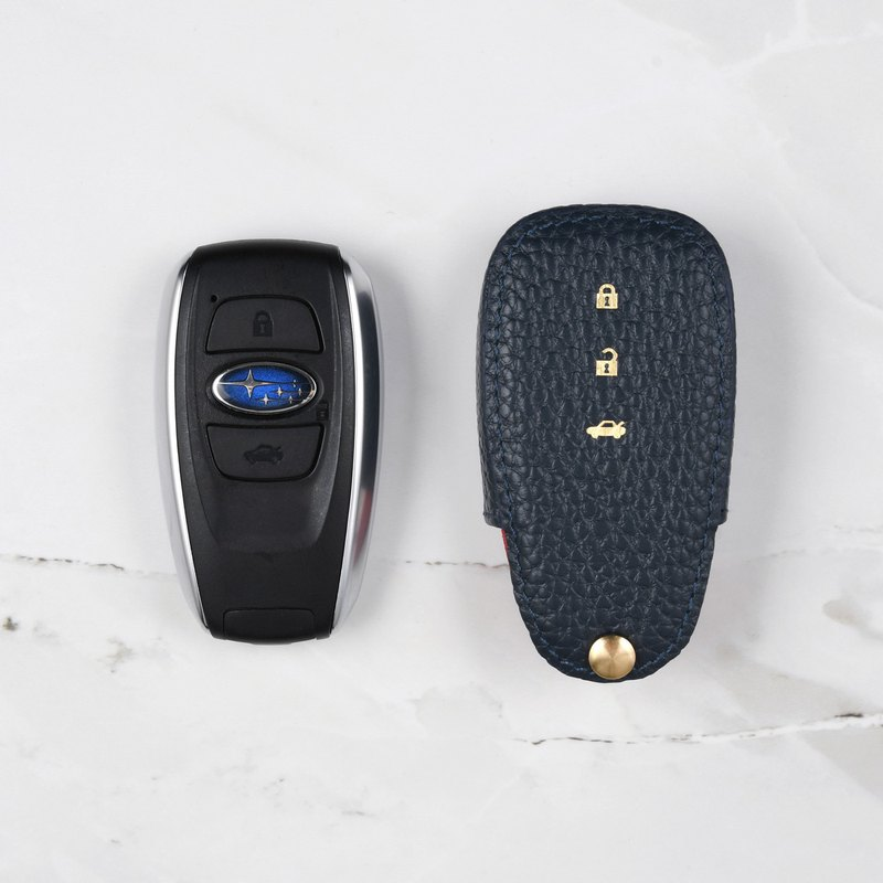 Subaru Outback car key holster made to order
