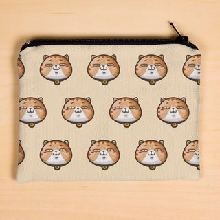 ※ one god ※ cat rice fragrance series coin purse [rice a lot]