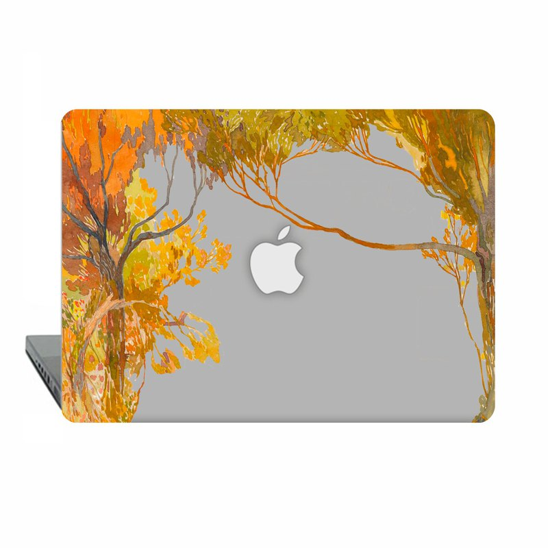 MacBook case MacBook Air MacBook Pro Retina MacBook Pro case clear art 1969