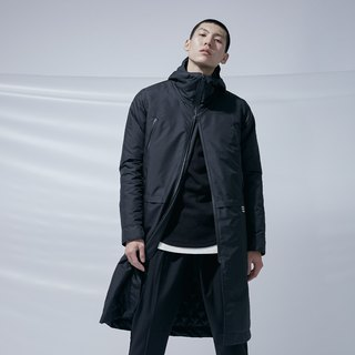 DYCTEAM - 3M Waterproof Padded Coat 防水連帽長版外套