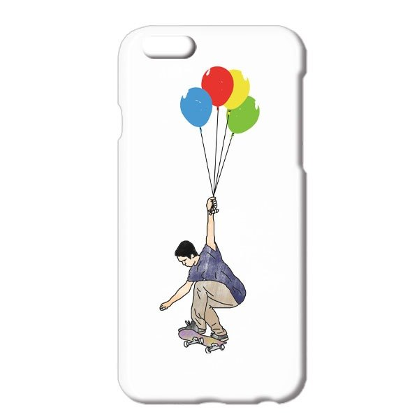 [iPhone case] UP