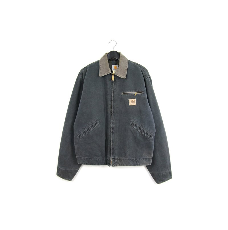 Back to Green:: Washed iron ash // CARHARTT Vintage