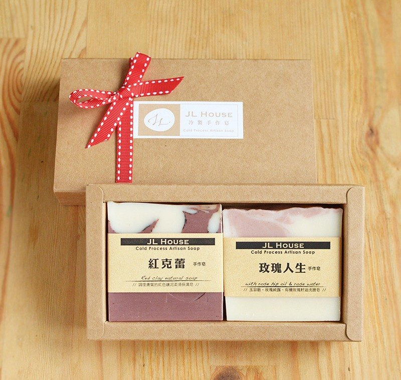 Female gifts-for girlfriend, cold handmade soap gift box, face wash bath soap, exchange gifts, mother's day