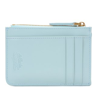 La Poche Secrete Christmas present: pocket wallet change key bag _ sweetheart blue