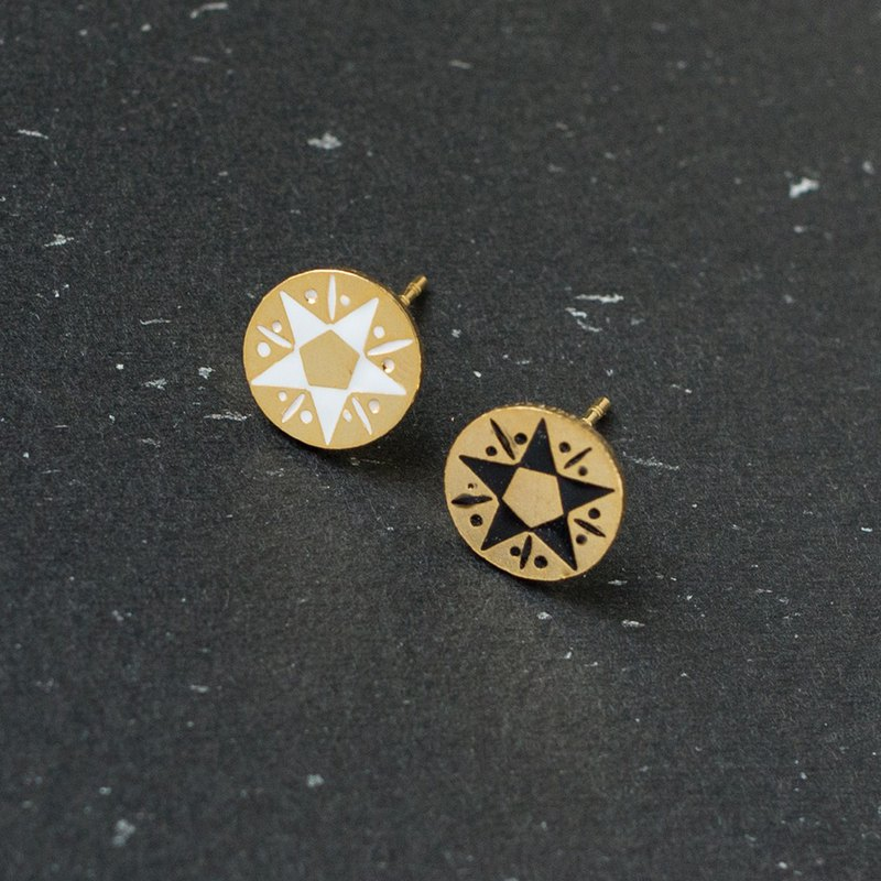 Glory | Mystery Prediction Earrings