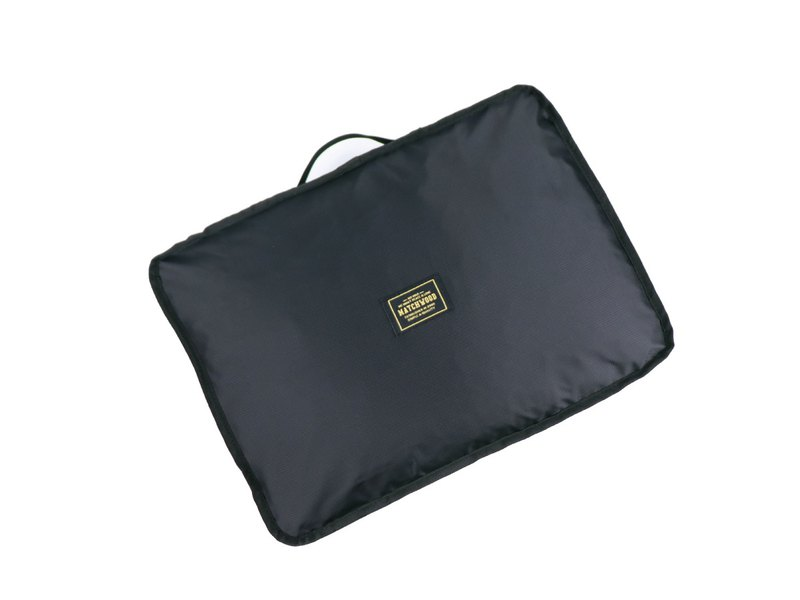 Matchwood design Matchwood travel clothing storage bag three into the preferential combination
