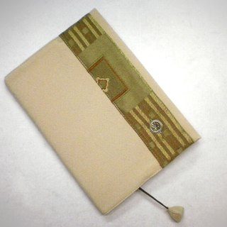 Exquisite A5 cloth book (the only product) B02-011