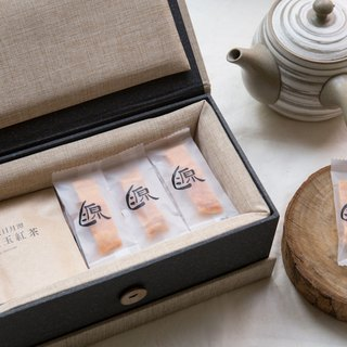 Limited blessing bag ~ food Michelin 2 stars - [source home dried mango] exquisite gift box light carton version