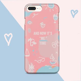 ME TIME Phone case