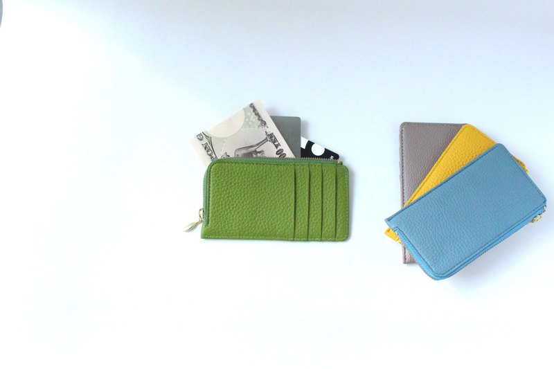 fragment wallet LIME