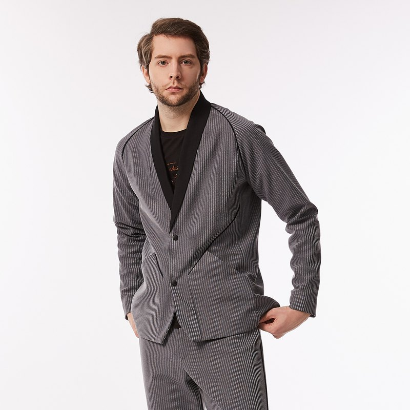 Woolmiracle Suit Jacket