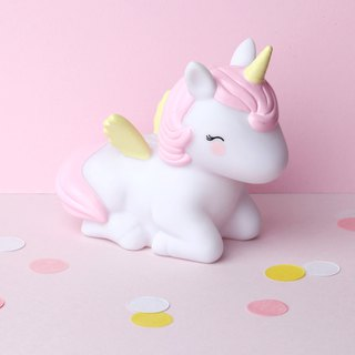 Money box: Unicorn