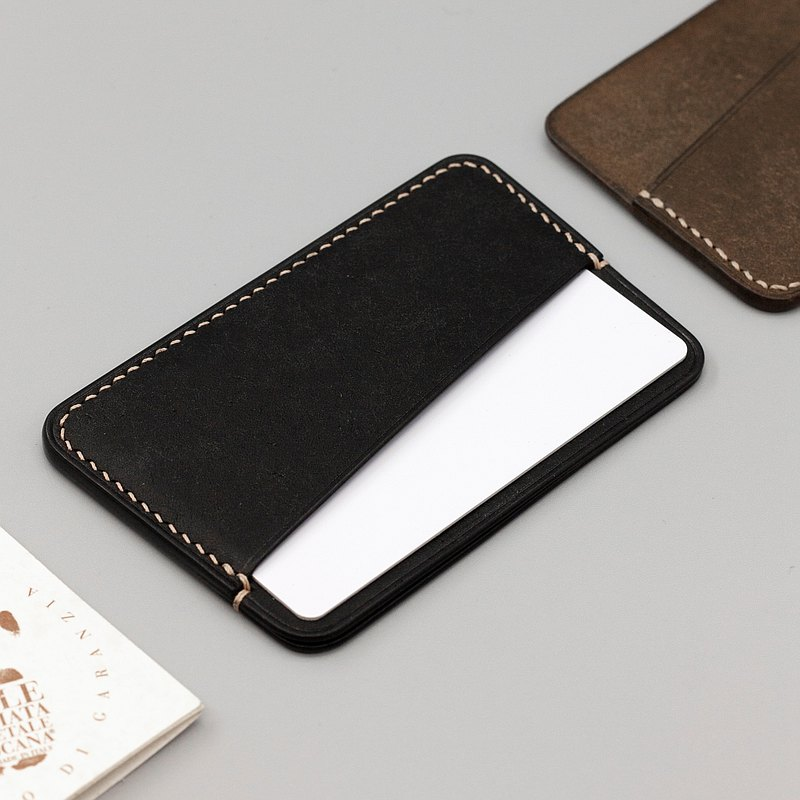 HANS-Card Holder | 01 – Card Holder