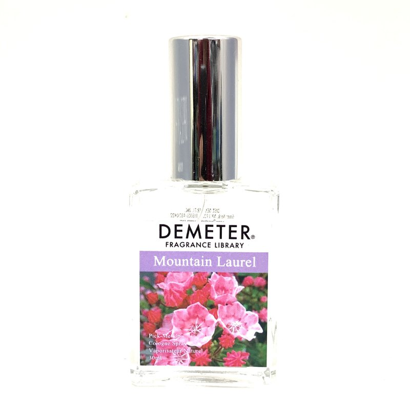 Smell Library Demeter [Mountain Laurel] Mountain Laurel Perfume 30ml