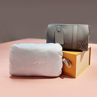 Ibao Chic-Pink
