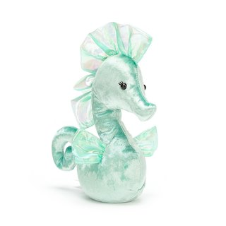 Jellycat Coral Cutie Green