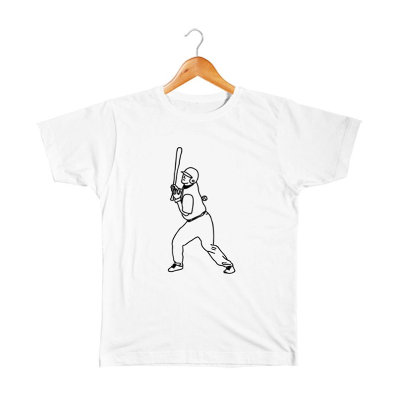 Baseball Kids T-shirt