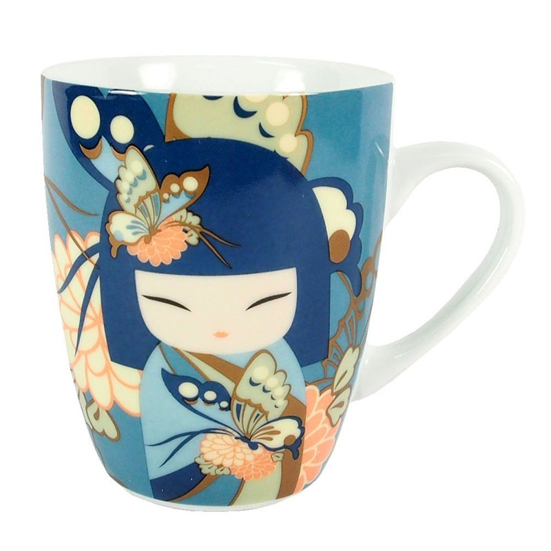 Mug-Honoka Creative Ideas [Kimmidoll Cups - Mugs]