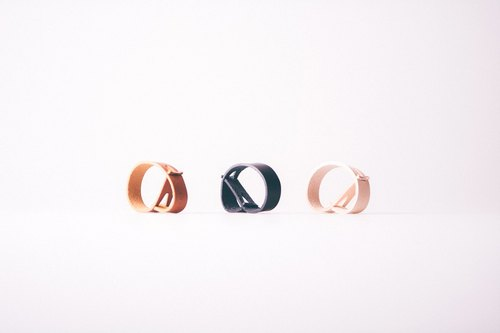 PLEASANT|Two rings