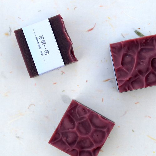 Brown sugar lithosperm soap moisten models / sensitive muscle