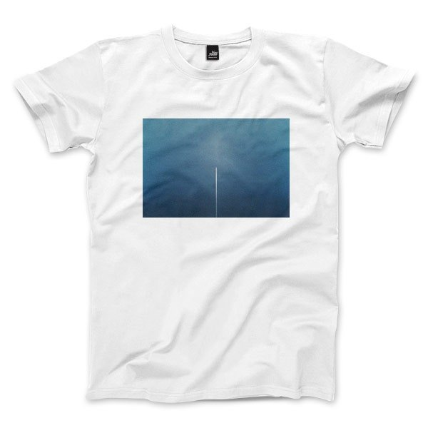 Contrail - White - Neutral Edition T-Shirt