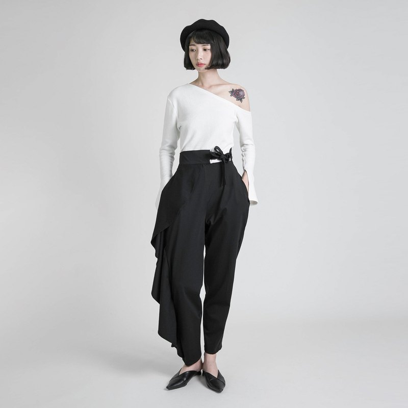 Drift floating pants _8AF202_ black
