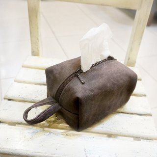 Bean Bean Paper Storage Bag (Coffee)