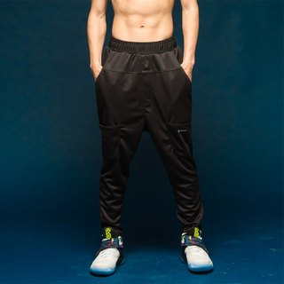 Skin Zero 1 SoftSteel soft steel kinetic energy of the flying squirrel pants - black son of Stardust