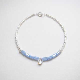 Drops of water • Glass beads • Bracelets • Gifts
