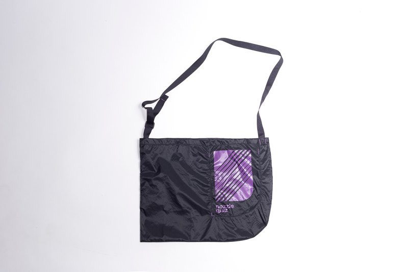 Ink Shopping cross bag