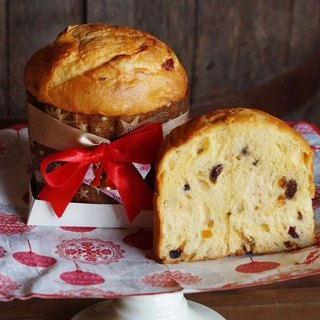 Italian fruit bread limited hand-made