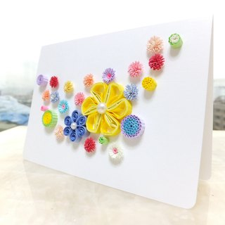 Hand made decorative cards- wishes