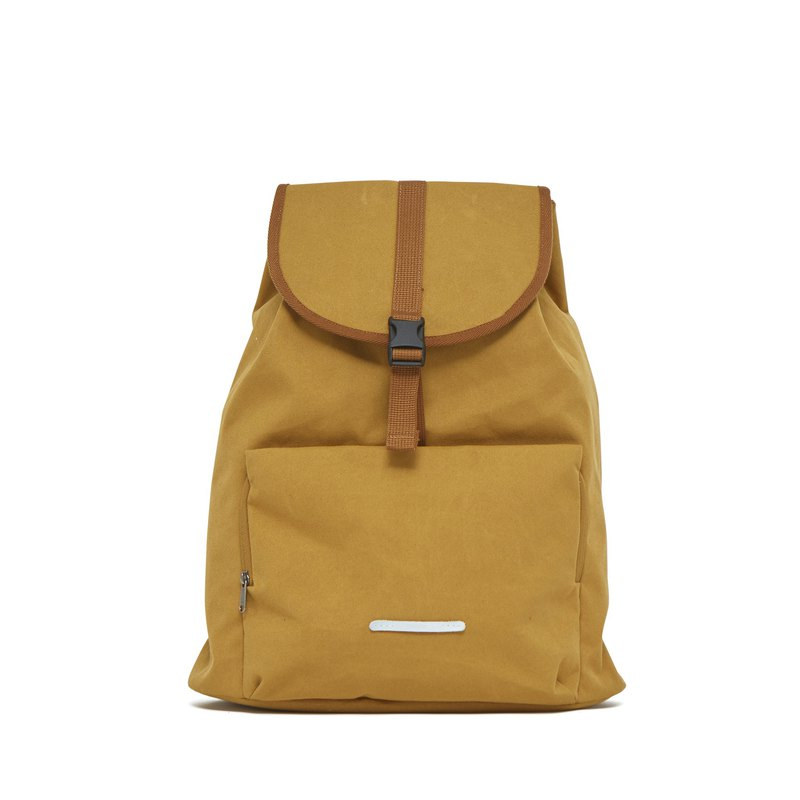 Roaming Series-13吋Simplified Constraint Backpack-Darocella-RBP232CA