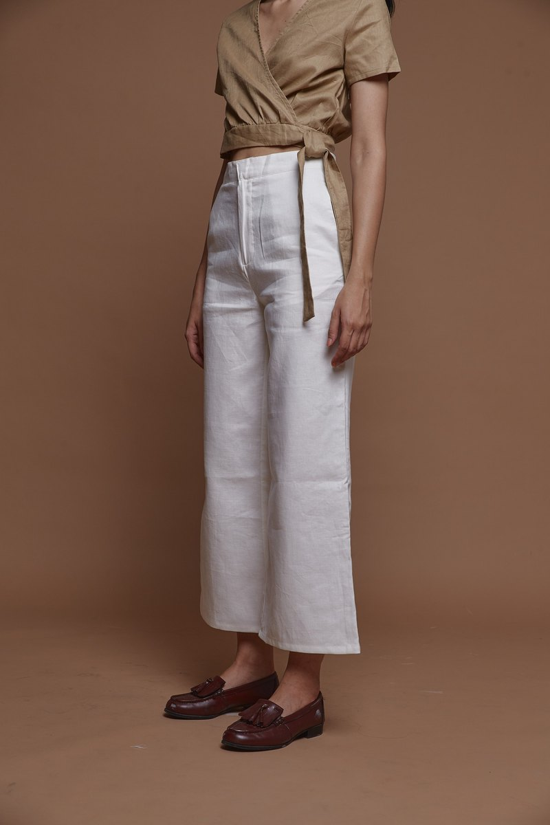 Growth Signature Pant