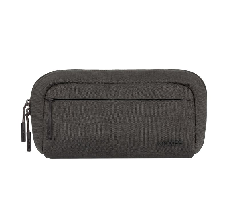 Incase Camera Side Bag Monocular Camera Crossbody Bag / Waist Bag (Graphite Black)