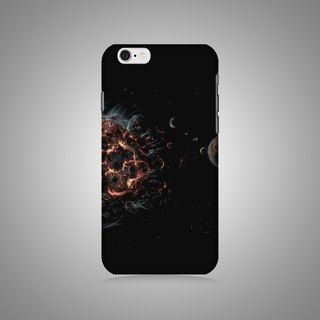 """Shell"" series - meteorite (right) original phone shell / protective sleeve (hard shell) iPhone / Samsung / HTC / Sony / LG"