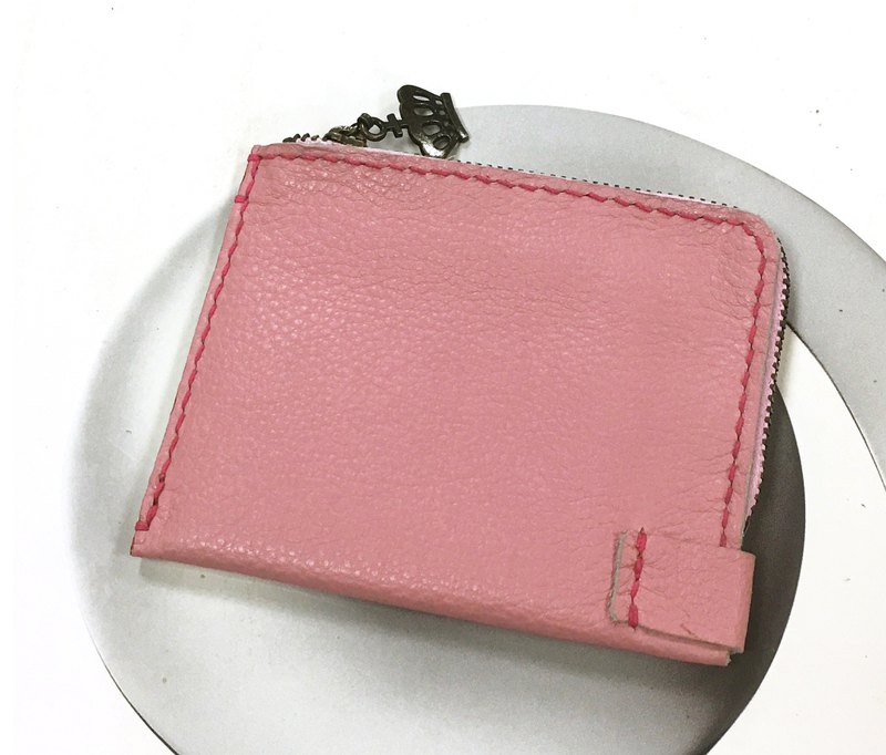 < 10% OFF on Spot Style> Strawberry Crown Banknote Purse