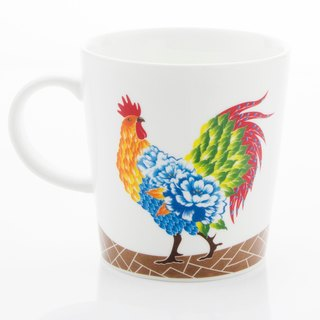 Year of Rooster Mug-A2