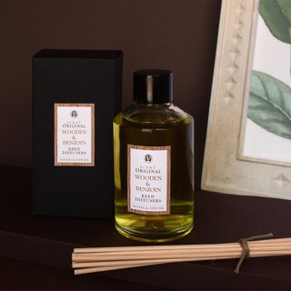 Woody fragrance adjustment │ Lin Wu You Cui home essential oil expansion bamboo │60ml│140ml│240ml│