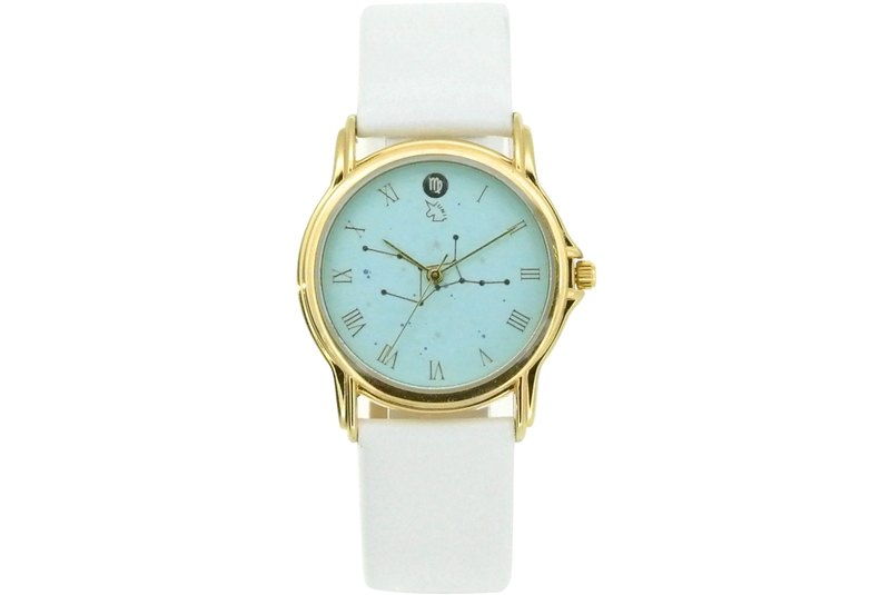 [CACTH] Pastel Fantasy Astrology Watch - Virgo
