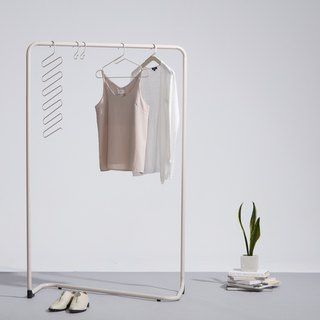 Roommate pastel basic hanger*two kinds of height*